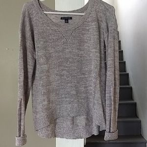 American Eagle Outfitters cotton blend sweater